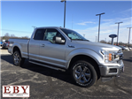 2018 F-150 Super Cab 4x4, Pickup #JFB56546 - photo 1