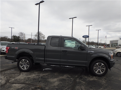 2018 F-150 Super Cab 4x4, Pickup #JFB56602 - photo 23