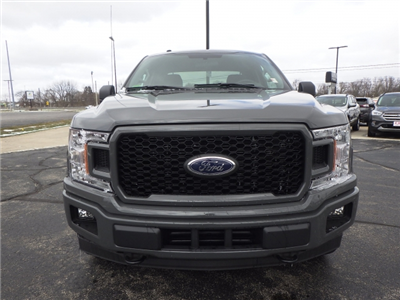 2018 F-150 Super Cab 4x4, Pickup #JFB56602 - photo 24