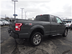 2018 F-150 Super Cab 4x4, Pickup #JFB56602 - photo 2