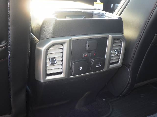 2018 F-150 Crew Cab 4x4 Pickup #JFB68837 - photo 10
