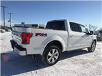 2018 F-150 Crew Cab 4x4 Pickup #JFB68837 - photo 1