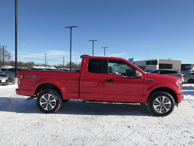 2018 F-150 Super Cab 4x4, Pickup #JFB68840 - photo 23