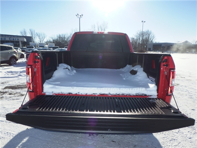 2018 F-150 Super Cab 4x4, Pickup #JFB68840 - photo 22