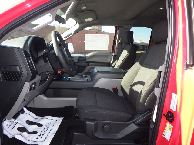 2018 F-150 Super Cab 4x4, Pickup #JFB83915 - photo 8