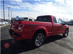 2018 F-150 Super Cab 4x4, Pickup #JFB83915 - photo 1