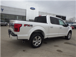 2018 F-150 Crew Cab 4x4, Pickup #JFB99039 - photo 1