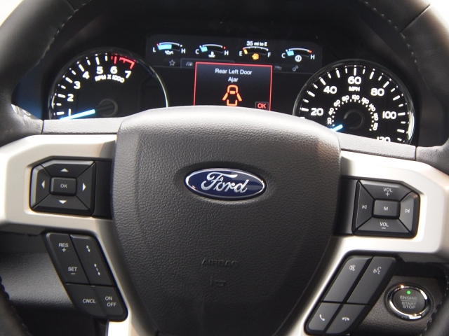 2018 F-150 Crew Cab 4x4, Pickup #JFB99040 - photo 12
