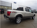 2018 F-150 Crew Cab 4x4, Pickup #JFB99040 - photo 1