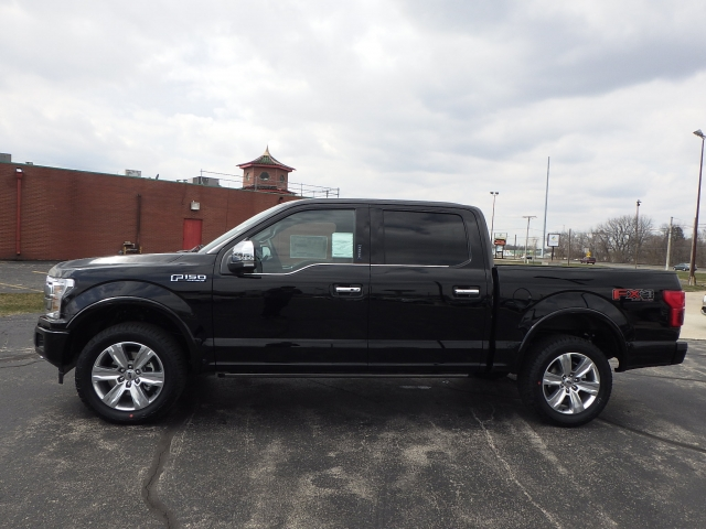 2018 F-150 SuperCrew Cab 4x4, Pickup #JFC62356 - photo 26