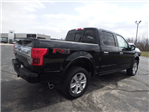 2018 F-150 SuperCrew Cab 4x4, Pickup #JFC62356 - photo 2