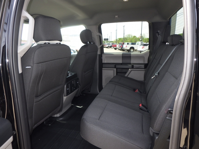 2018 F-150 SuperCrew Cab 4x4, Pickup #JFD02688 - photo 9