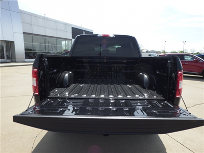 2018 F-150 SuperCrew Cab 4x4, Pickup #JFD02688 - photo 21
