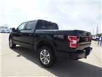 2018 F-150 SuperCrew Cab 4x4, Pickup #JFD02688 - photo 4