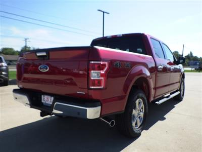2018 F-150 SuperCrew Cab 4x4,  Pickup #JFD95518 - photo 2