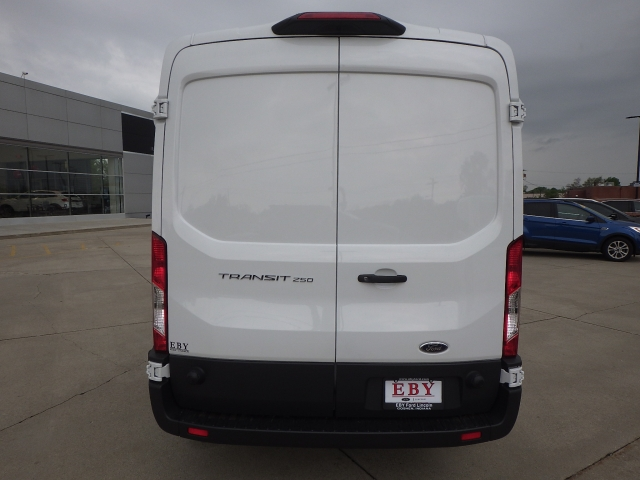2018 Transit 250 Med Roof, Cargo Van #JKA78516 - photo 21