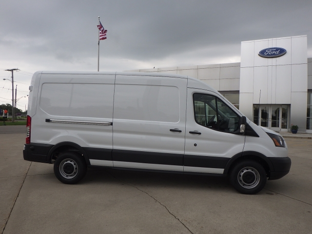 2018 Transit 250 Med Roof, Cargo Van #JKA78516 - photo 22