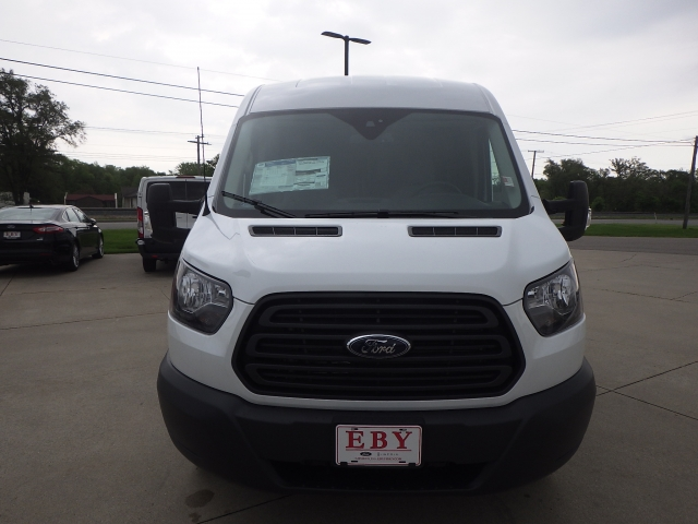 2018 Transit 250 Med Roof, Cargo Van #JKA78516 - photo 23