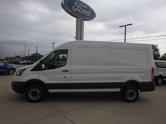 2018 Transit 250 Med Roof, Cargo Van #JKA78516 - photo 24