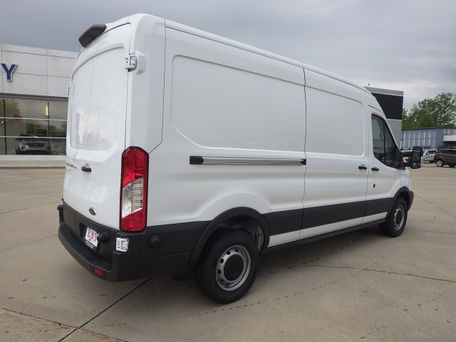 2018 Transit 250 Med Roof, Cargo Van #JKA78516 - photo 5