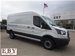2018 Transit 250 Med Roof, Cargo Van #JKA78516 - photo 1