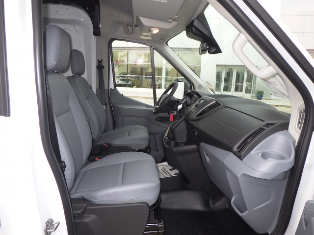 2018 Transit 250 Med Roof, Cargo Van #JKA78517 - photo 13