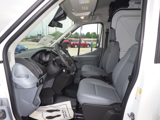 2018 Transit 250 Med Roof, Cargo Van #JKA78517 - photo 14