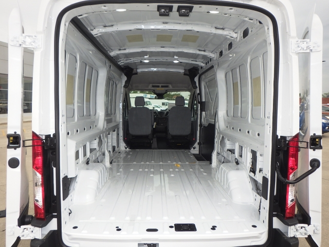 2018 Transit 250 Med Roof, Cargo Van #JKA78517 - photo 20