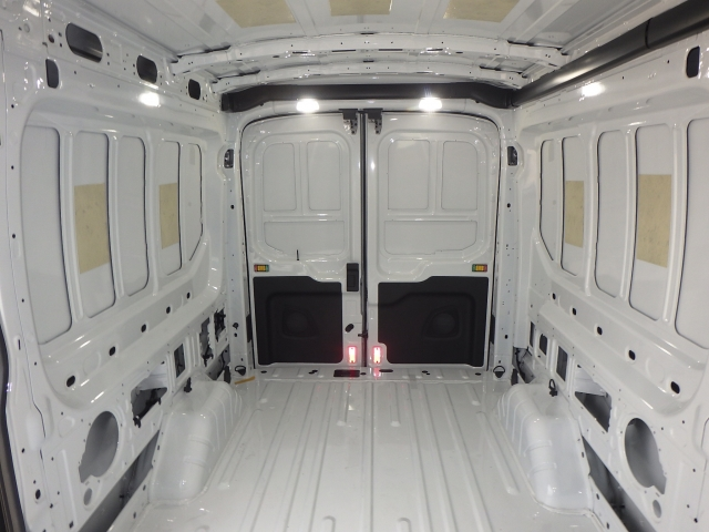 2018 Transit 250 Med Roof, Cargo Van #JKA78517 - photo 7