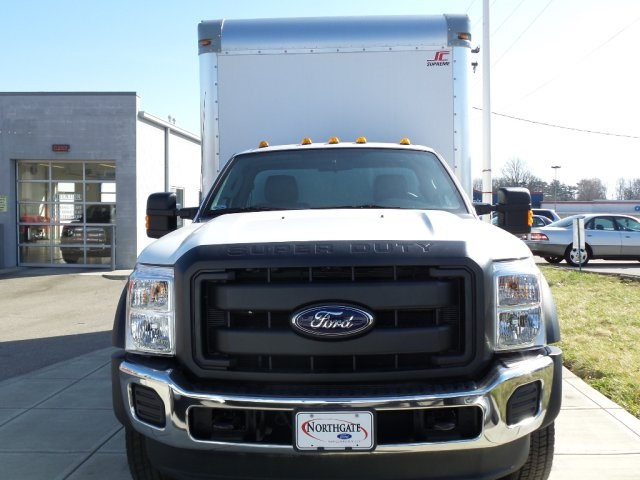 2016 F-550 Regular Cab DRW 4x4, Supreme Dry Freight #GEA36547 - photo 20