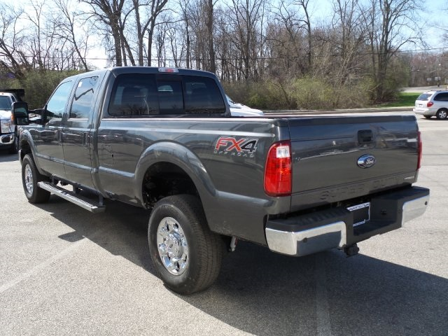 2016 F-350 Crew Cab 4x4, Dump Body #GEC12259 - photo 16