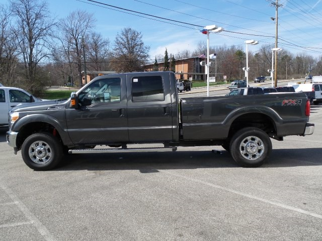 2016 F-350 Crew Cab 4x4, Dump Body #GEC12259 - photo 17