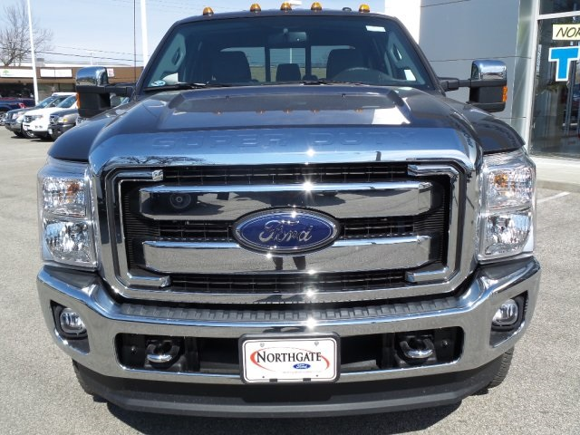 2016 F-350 Crew Cab 4x4, Dump Body #GEC12259 - photo 18