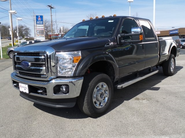 2016 F-350 Crew Cab 4x4, Dump Body #GEC12259 - photo 5