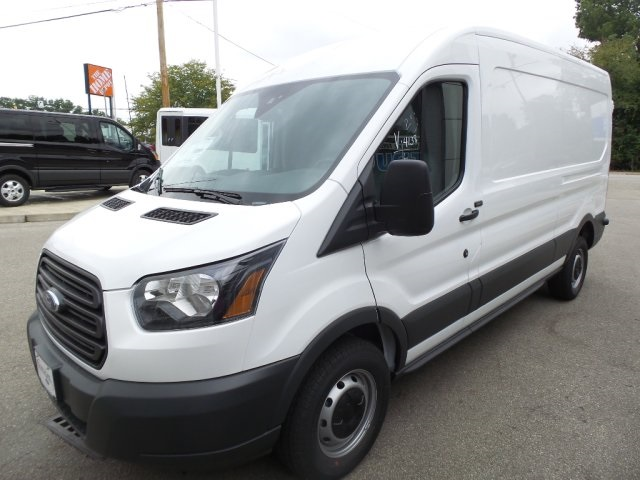 2017 Transit 250 Medium Roof, Cargo Van #HKA14019 - photo 3