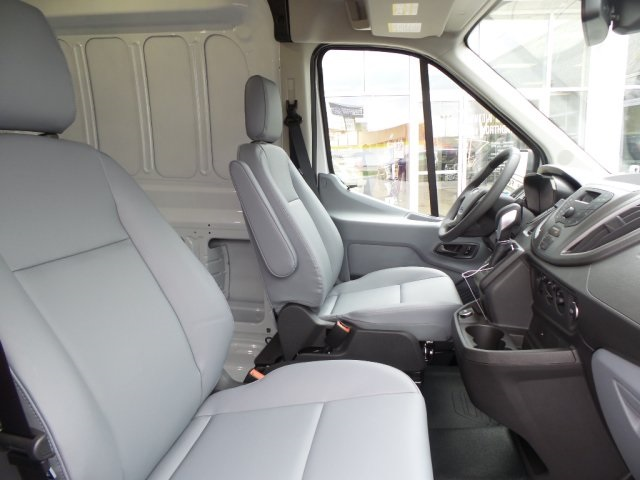 2017 Transit 250 Medium Roof, Cargo Van #HKA14019 - photo 5