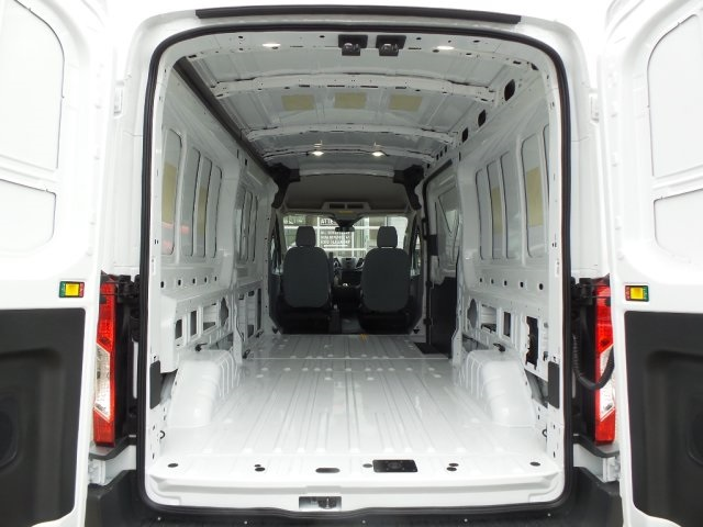 2017 Transit 250 Medium Roof, Cargo Van #HKA14019 - photo 14