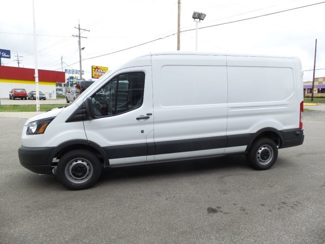 2017 Transit 250 Medium Roof, Cargo Van #HKA14019 - photo 15