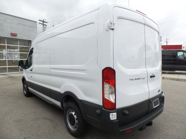 2017 Transit 250 Medium Roof, Cargo Van #HKA14019 - photo 16