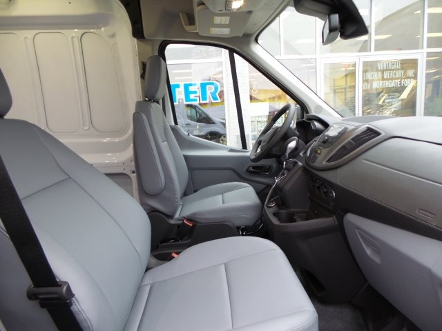 2017 Transit 250 Medium Roof, Cargo Van #HKA18744 - photo 5