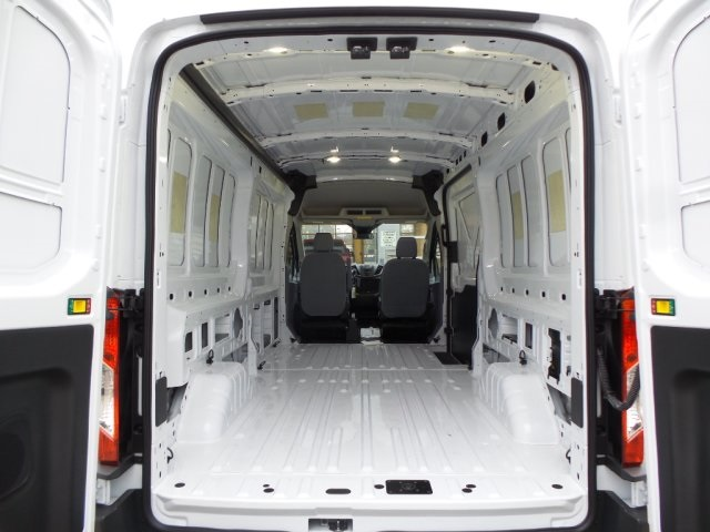 2017 Transit 250 Medium Roof, Cargo Van #HKA18744 - photo 13