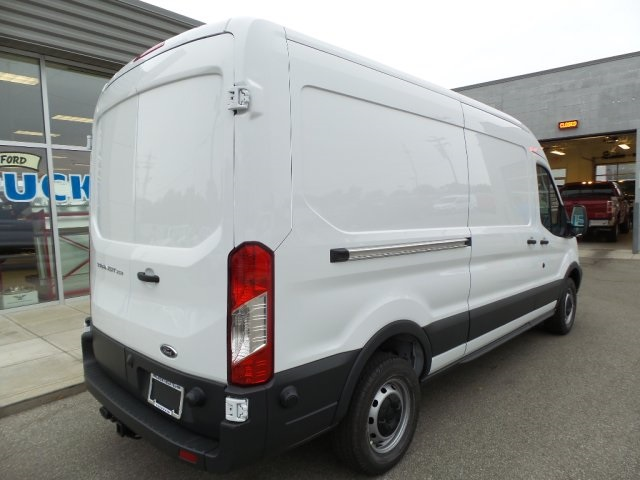 2017 Transit 250 Medium Roof, Cargo Van #HKA18744 - photo 2