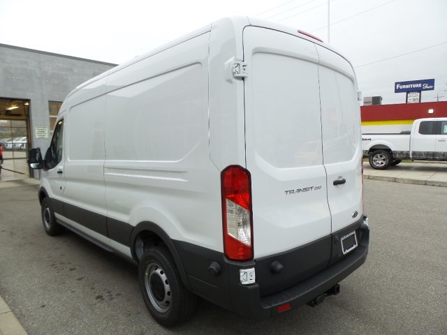 2017 Transit 250 Medium Roof, Cargo Van #HKA18744 - photo 16
