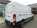 2017 Transit 250 Medium Roof, Cargo Van #HKA18744 - photo 1