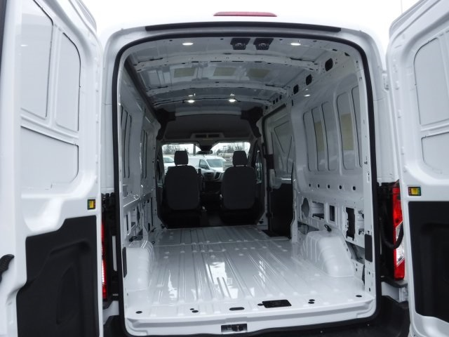 2017 Transit 250 Medium Roof, Cargo Van #HKA53836 - photo 15