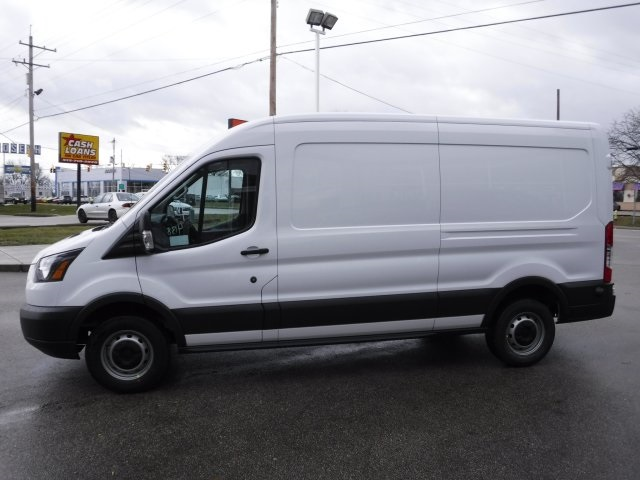 2017 Transit 250 Medium Roof, Cargo Van #HKA53836 - photo 16