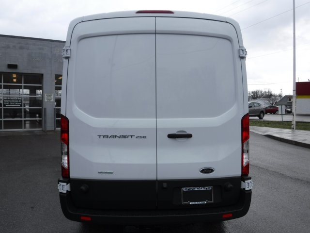2017 Transit 250 Medium Roof, Cargo Van #HKA53836 - photo 4