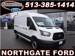 2017 Transit 250 Medium Roof, Cargo Van #HKA53836 - photo 1