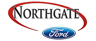 Northgate Ford logo