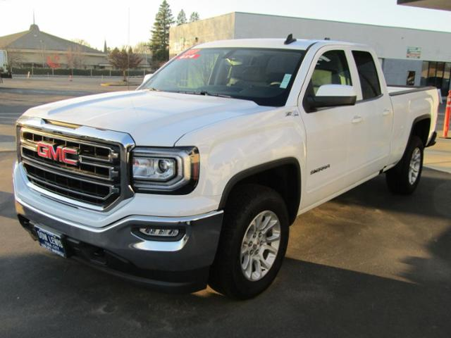 2018 Sierra 1500 Extended Cab 4x4,  Pickup #81700 - photo 3